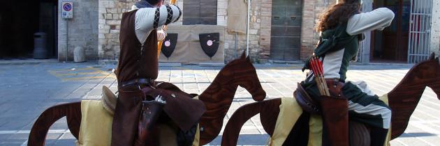 Gara FITAST Todi – 2015