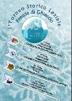 Campionato Invernale Regionale del Lazio: Freccia di Ghiaccio