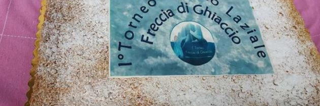 Finale del Primo Torneo Regionale Arco Storico del Lazio